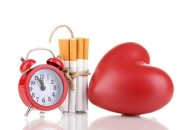 How smoking affects blood pressure