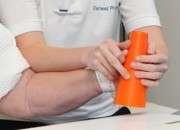 stroke rehabilitation at home