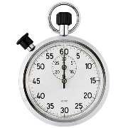 stroke response time