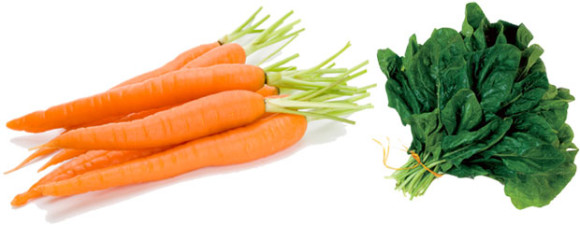 carrots to cure hemorrhoids