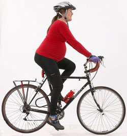 Cycling-During-Pregnancy