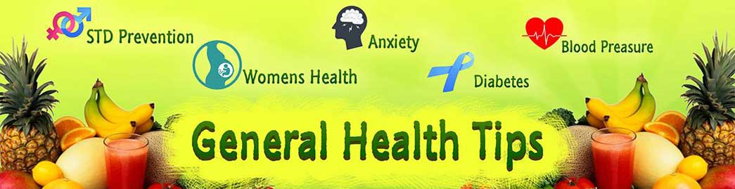 Health Tips For Men and Women – Home Remedies and Fitness Tips