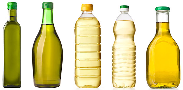 Cooking Oils – The Best and Worst For Weight Loss ...