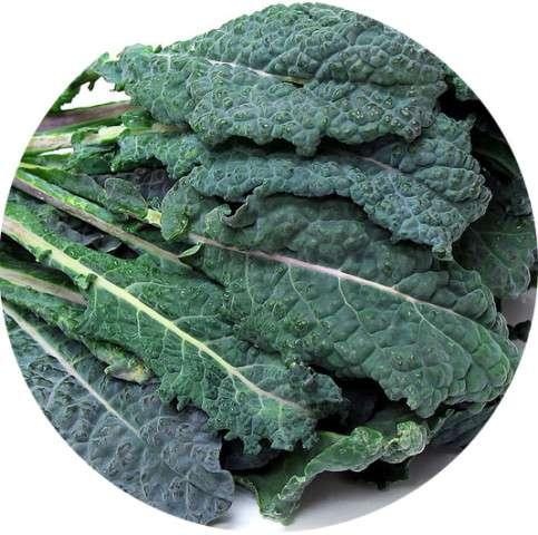 dino kale for skin glow