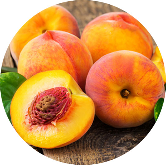 peaches-are-good-for-cancer