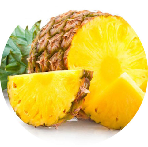 pineapple-helps-skin-glow
