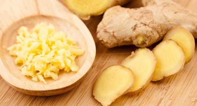ginger-reduces-nausea-improves-blood-sugar