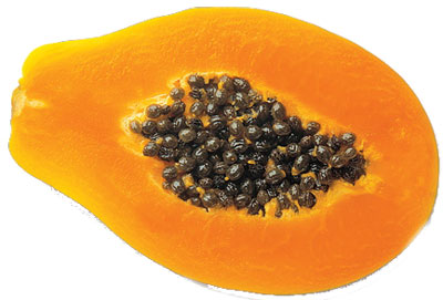 papaya-for-body-muscle-and-back-pain