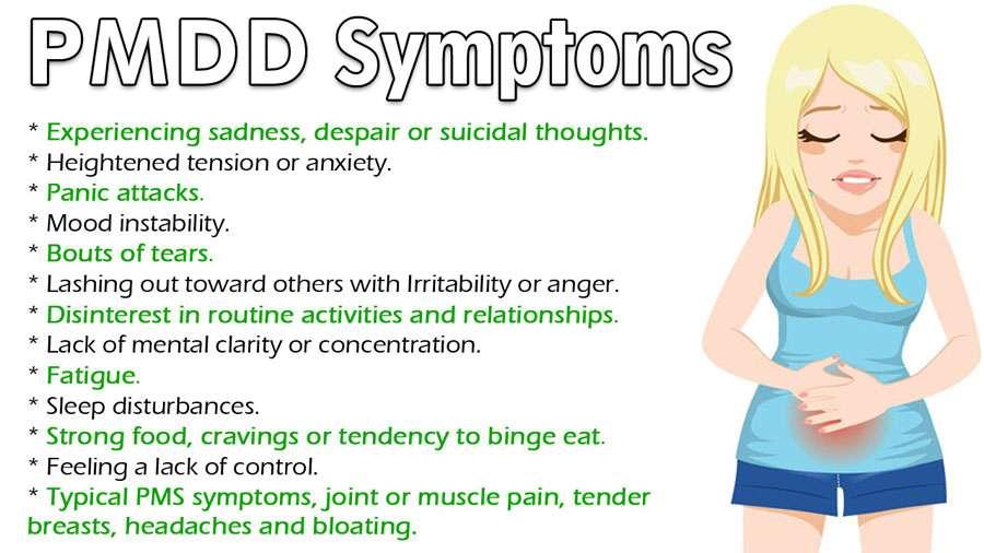 premenstrual-dysphoric-disorder-symptoms