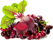 eat-beets-and-red-grapes-for-anti-aging-for-the-skin
