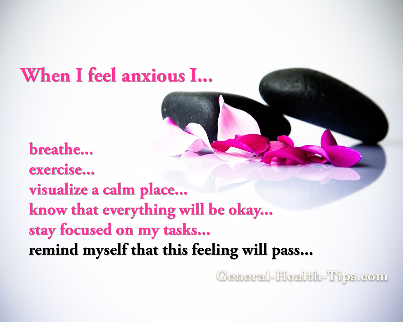 Anxiety And Depression Quotes Calming Quotes For Anxiety And Depression   Health Tips For Men