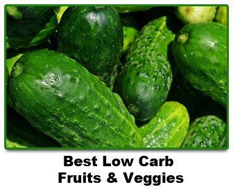 Best Low Carb Foods For Constipation